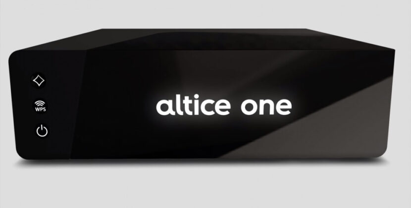 What's the Altice One and how can I get one?