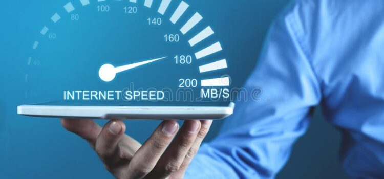 Upload vs. download speed: What's the difference?