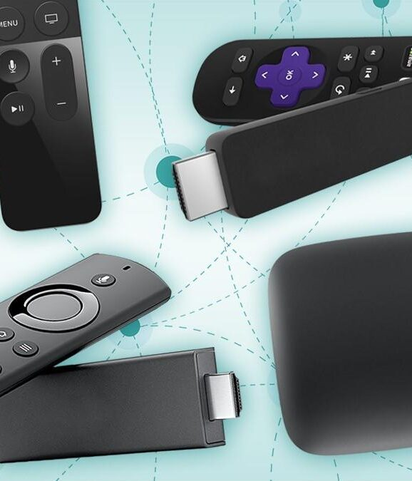 The best streaming devices available: Roku, Fire TV, Chromecast and Apple TV compared
