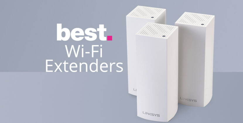 Wi-Fi extenders : What it is and why you might need it