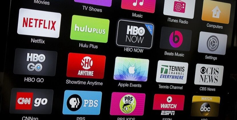 The best TV streaming services of 2021