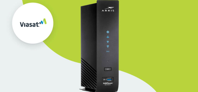 The best modems & routers for Viasat