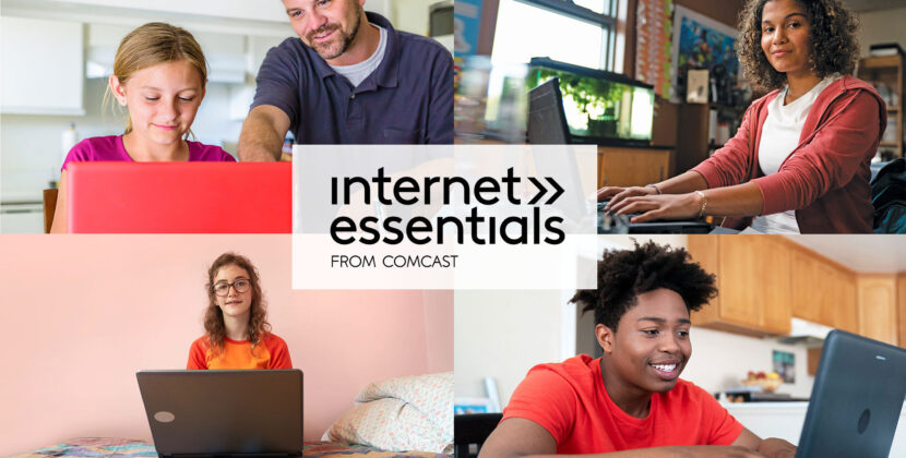 Thing you need to know about Internet Essentials by Comcast