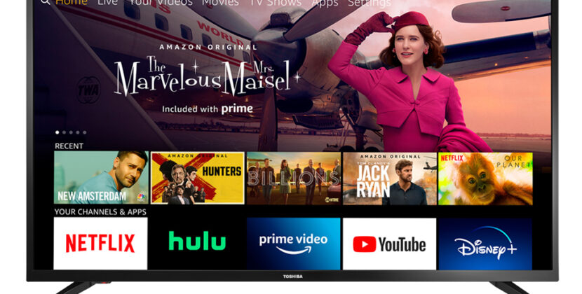 10 of the best apps you need to download now for your smart TV or streaming device