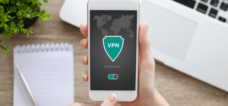 How to connect your phone to a VPN