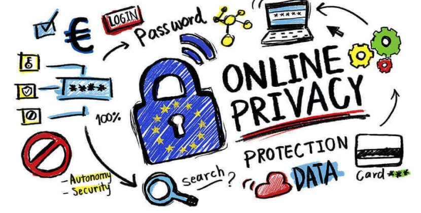 Tips to shop more safely online and protect your privacy